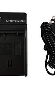 EL15 batterij autolader voor Nikon D7000 / D7100 / 1v1 / D800 / D800E / D600 / P520 / P530