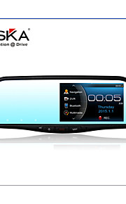 CAR DVD - 1600 x 1200 - con CMOS 3.0 MP - para Full HD/G-Sensor/GPS/Gran Angular/720P/HD/Antigolpes/Captura de Foto Desde Vídeo