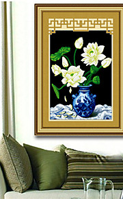 DIY KIT Diamond Cross Stitch , Floral 60*82