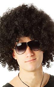 mode festivaler europa liten colume av högkvalitativ hår peruk
