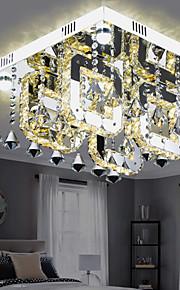 Pendant Lights Crystal/LED Modern/Contemporary Bedroom Crystal