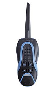 baiston BMW i8 professionele 16-ch 400 ~ 470MHz twee-weg radio mini walkie talkie