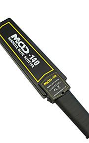 baguette de sécurité de garde du détecteur professionnel de la part de la sensibilité élevée de métal conservé par vibrations