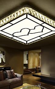 Crystal / LED Modern/Contemporary Bedroom / Dining Room / Study Room/Office / Kids Room Crystal
