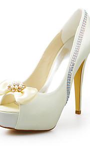 Chaussures de mariage - Ivoire - Mariage / Habillé / Soirée & Evénement - Talons - Sandales - Homme
