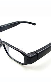 nuovi macchina fotografica di sport del hd 720p mini caldo dvr occhiali da sole trasparente videocamera lente d'azione