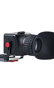 sk-vf pro 1 zoeker voor canon nikon sony slr camera's met 3 / 3,2 '' inch LCD-scherm, 5d Mark II 5D3 6d 7d 60d 70d, D800