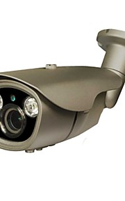mega pixel IR vandtæt bullet IP-kamera