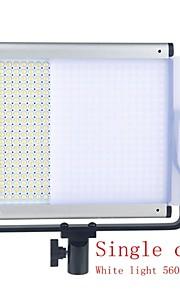 bærbar ultra tynde dæmpbar 480 ledede panel lys jyled-500 enkelt farve dagslys fotografering studio videolys