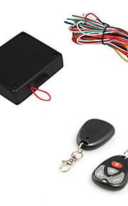 set kit universele auto afstandsbediening centrale ingang vergrendeling vergrendeling