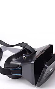 3d virtual reality biograf vr briller til generelle telefoner til videoer