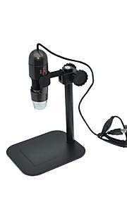 600 x microscope optique