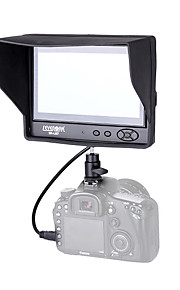 "sevenoak® sk-LM7 7 ""ips tft lcd monitor voor canon nilkon Sony DSLR camera camcorder"