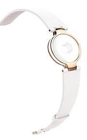 amazfit lune gel zircone cadran en céramique bracelet à puce IP68 de contrôle de la maison intelligente