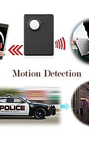 anti-diefstal draadloze PIR mp mini infrarood camera sensor bewegingsmelder TF gsm mms call monitor alarmsysteem