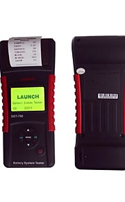 Original Launch BST 760 Battery System Tester EA Launch BST-760 Released Diagnostic Tool