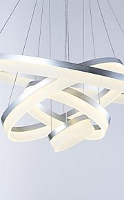 Kattokruunu - Metalli - Moderni / Traditionaalinen/klassinen / Rustiikki / Tiffany / Retro / Maalaistyyliset - LED