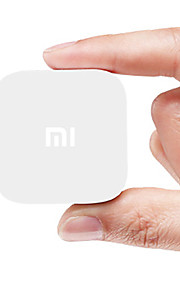 oprindelige Xiaomi MIUI tv boks dual band wifi bluetooth 4,0 1gb / 4gb h.265 dekoder android 4.4.2 mt8685 quad core