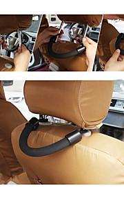 høj kvalitet bil krog sæde gammel mand børns sikkerhed armlæn multi-funktion hylde bil køretøj sæde armlæn