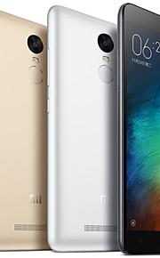 """XiaoMi Redmi Note 3 Pro 5.5""""FHD Android 5.1 LTE Smartphone,Snapdragon650,Hexa Core,2GB+16GB,16MP+5MP,4100mAh Battery"""