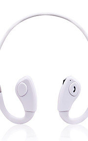 nekband bluetooth hoofdtelefoon v4.0 oortelefoon stereo sport sweatproof headsets ingebouwde microfoon voor iPhone samsung