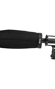 Boya by-T180 inde dybde 180mm professionel forruden til shotgun mikrofon