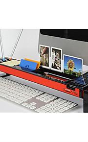 מארגן שטח תכליתי שולחן בר עם רכזת USB שלוש יציאה