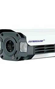 strongshine®bullet ip camera met 1.3MP / 50m afstand infrarood / waterdicht / dag&Nacht / poe voeding