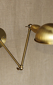 The Long Arm Of American Industrial-Style Double High-End Decorative Wall Sconce