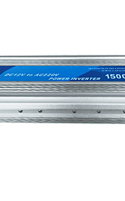 1500W Meind Power Inverter 12V to 220V