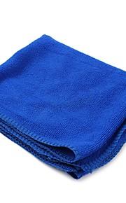ziqiao la limpieza del coche de lavado de microfibra paño de productos de toallas de herramientas de polvo del cuidado de coche lavador de