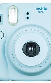 Fujifilm Instax mini 8 øjeblikkelige film kameraer