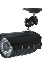 hd 1000tvl cmos kleuren ir CCTV camera outdoor video waterdicht w92-10