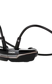 Hoofdtelefoons - Draadloos 2.4GHz - Hoofdtelefoons (hoofdband) - met met microfoon/Sport/Ruisverminderend - voor Mobiele telefoon -