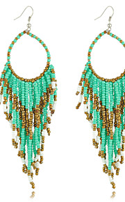 Drop Earrings Women's Resin / Alloy Earring Non Stone