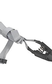 kabel eeprom dip-8CON dip8con dip 8CON voor tacho universele SOIC 8CON clip