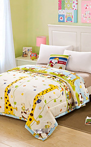 yuxin®cool sommar luftkonditionering bomull täcke bomull täcke sommar täcke bred sängkläder som