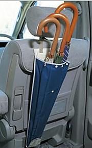 ZIQIAO Car Umbrella Sets Car Waterproof Umbrella Cover Folding Umbrella Bag Can Storage 3 Umbrella