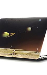 MacBookの空気11 '' / 13 ''用着色描画〜36スタイルフラットシェル