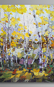 Landschap / Botanisch / Reizen Canvas Afdrukken Eén paneel Klaar te hangen,Verticaal