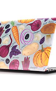 MacBookの空気11 '' / 13 ''用着色の描画〜3スタイルフラットシェル