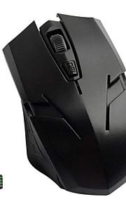 specielle design trådløse 2,4 GHz-stik gaming mus