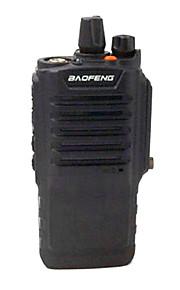 Baofeng bf-9700 sender uhf400-520mhz høj rækkevidde walkie talkie mest magt 8W støv og vandtæt