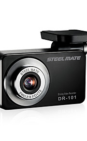 720P-5MP CMOS-1600 x 1200-CAR DVD