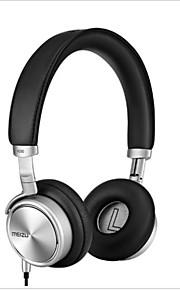 Meizu HD50 koptelefoon mp3 stereo bass hifi headset oortelefoon aluminiumlegering shell voor de iPhone van Apple