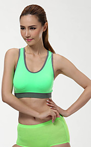 yoga/Bras,Wireless / Sports Bras Polyester