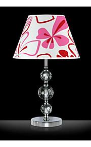 Crystal lamp Simple Modern luxury light Adjustable Desk lamp