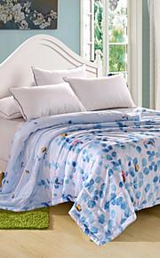 yuxin®tencel modal sommar täcke enkel eller dubbel reaktivt tryck svalt på sommaren svalare täcke täcke sängkläder set