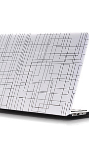 цветной рисунок ~ 17 стиль плоской оболочки для Macbook Air 11 '' / 13 ''