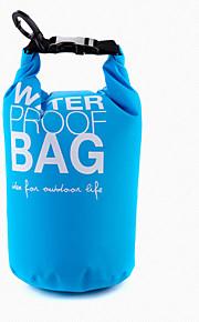 2 litros súper ligero bolsa a prueba la deriva bolso al aire libre aguas arriba
